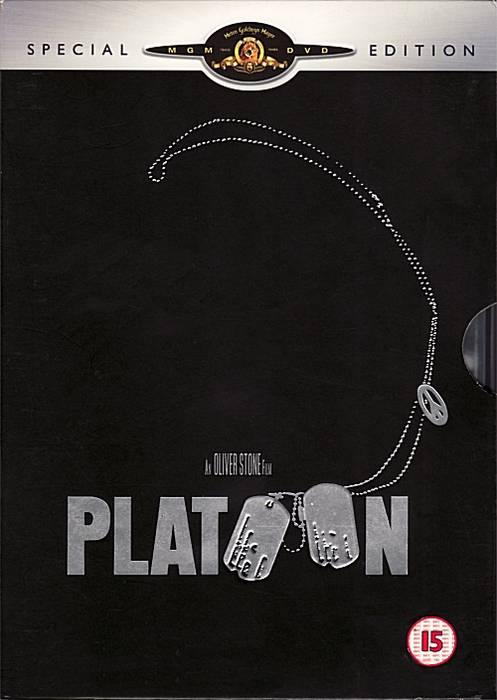 [DVD] Platoon