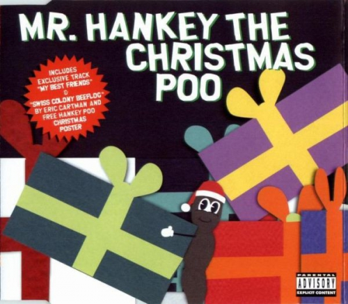 Mr Hankey The Christmas Poo.Details About Music Cd Mr Hankey Poo Mr Hankey The Christmas Poo